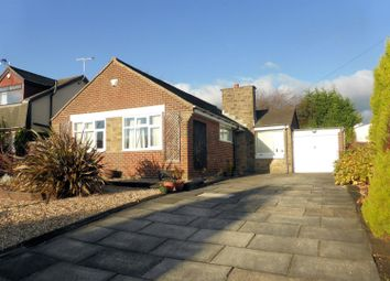 Thumbnail 3 bed bungalow for sale in Summerseat Lane, Holcombe Brook, Bury