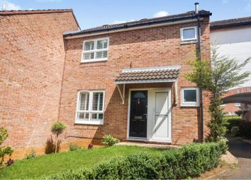3 bed terraced house for sale in Teesdale, Northampton NN3