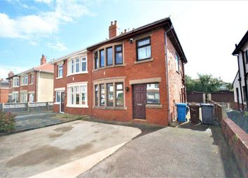 Thumbnail 3 bed semi-detached house for sale in Blundell Road, St Annes, Lytham St Annes, Lancashire