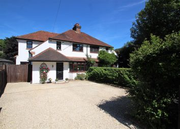 4 bed property for sale in Valley Road, Hughenden Valley, High Wycombe HP14