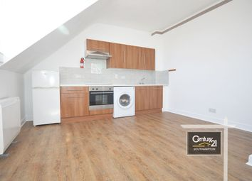 Thumbnail 1 bed flat for sale in 5 Darwin Road, Southampton, Hampshire