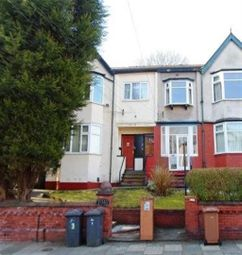 Thumbnail 1 bedroom flat to rent in Cavendish Road, Salford