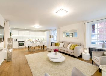 Thumbnail 2 bed flat for sale in Exchange Court, Covent Garden