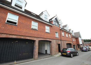 Thumbnail 1 bed property for sale in Bell Farm Lane, Uckfield