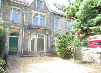 Thumbnail 2 bed flat for sale in Coity Road, Bridgend