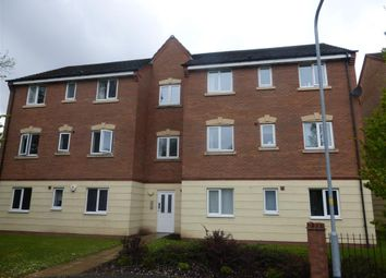 Thumbnail 2 bedroom flat to rent in Loxdale Sidings, Bilston
