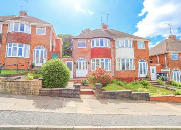 Thumbnail 3 bed semi-detached house for sale in Kernthorpe Road, Birmingham