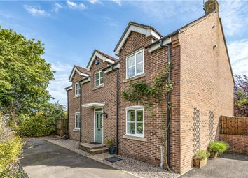 Thumbnail 4 bed detached house for sale in Greenacres, Puddletown, Dorchester