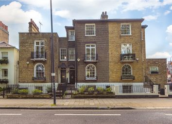 Thumbnail Terraced house for sale in New Kings Road, Parsons Green, Fulham, London