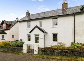 Thumbnail 4 bed semi-detached house for sale in Smithy House Whitehouse, By, Tarbert