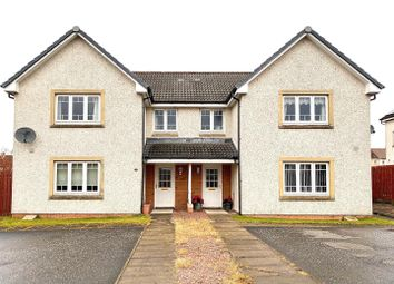 Thumbnail 3 bed semi-detached house for sale in Bramble Gardens, Airdrie