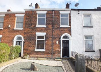 Thumbnail 3 bed terraced house for sale in Stanifield Lane, Farington, Leyland, Preston