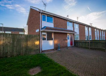3 bed terraced house for sale in Harlech Close, Eston, Middlesbrough TS6