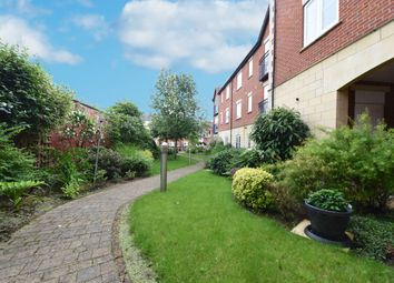 Thumbnail 2 bed flat for sale in Clarence Court, Clarence Street, Yeovil