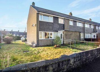 Thumbnail 3 bed end terrace house for sale in Bro Prysor, Trawsfynydd, Blaenau Ffestiniog, Gwynedd