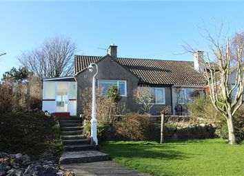 Thumbnail 1 bed bungalow for sale in Hornby Bank, Carnforth