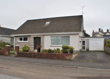 Thumbnail 4 bed detached house for sale in Robb Place, Castle Douglas