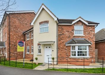 Thumbnail 3 bed semi-detached house for sale in 8 Abbey Park Way, Crewe