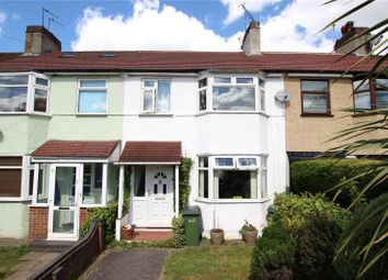 Thumbnail 3 bed terraced house for sale in Waterdale Road, Abbey Wood