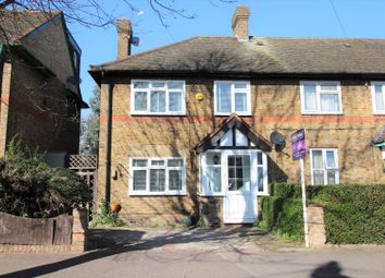 Thumbnail 3 bed terraced house for sale in Penrhyn Avenue, Walthamstow