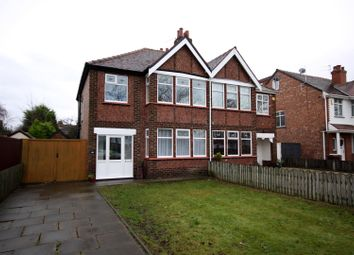 Thumbnail 3 bed semi-detached house for sale in Preston New Road, Southport