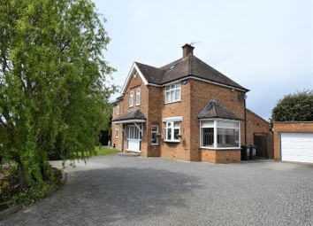 Thumbnail 5 bed property for sale in Barton Road, Harlington, Dunstable