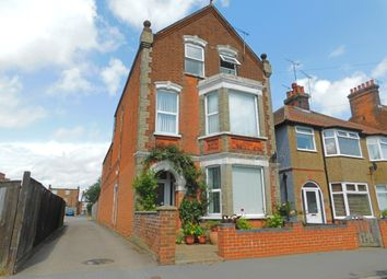 Thumbnail 5 bed detached house for sale in York Road, Felixstowe