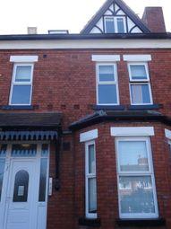 Thumbnail Studio to rent in Flat 5 Burton Road, Manchester