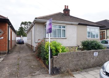 Thumbnail 2 bedroom semi-detached bungalow for sale in Betterton Road, Rainham