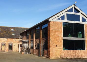 Thumbnail Office to let in Park View Business Centre, Whitchurch, Shropshire