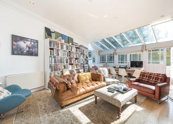 Thumbnail 3 bedroom property to rent in The Coach House, Ellerdale Road, Hampstead, London