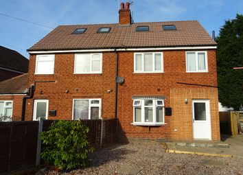 Thumbnail 5 bed terraced house to rent in Charter Avenue, Coventry