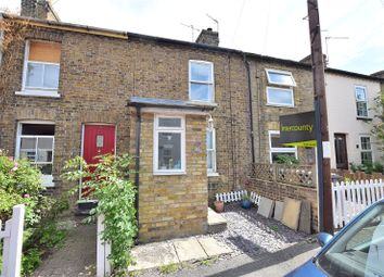 East Road, Bishop's Stortford, Hertfordshire CM23. 2 bed terraced house