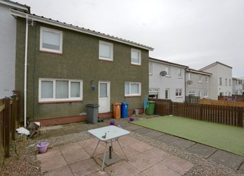 Thumbnail Terraced house for sale in 6 Antonine, Kirkintilloch, Glasgow