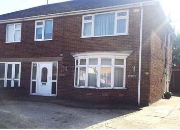 Thumbnail 3 bed semi-detached house for sale in Harrison Court, Blue Street, Boston