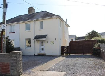 3 bed semi-detached house for sale in Glebeland Place, St Athan CF62