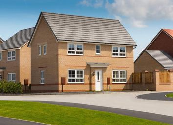"Thumbnail 3 bed detached house for sale in ""Ennerdale"" at Cobblers Lane, Pontefract"