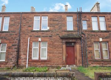 Thumbnail 3 bed flat for sale in Arbuckle Street, Kilmarnock, Ayrshire