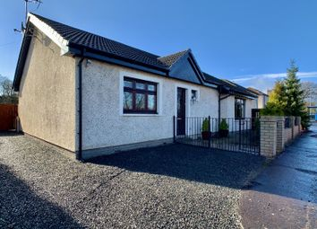 Thumbnail 5 bedroom detached bungalow for sale in Beith Road, Barrmill, Beith