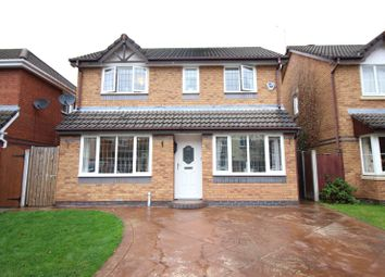Thumbnail 3 bed detached house for sale in Bridgewater Way, Liverpool, Merseyside