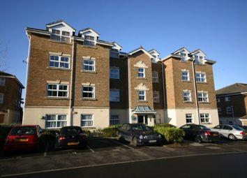 Thumbnail 2 bedroom flat to rent in Trevelyan Place, Heath Road, Haywards Heath