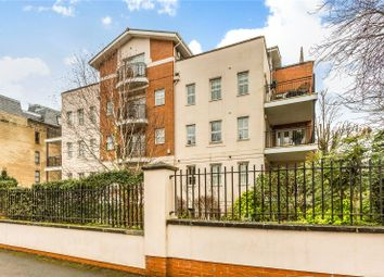 Thumbnail 3 bed flat for sale in Winchester House, Malvern Road, Cheltenham, Gloucestershire