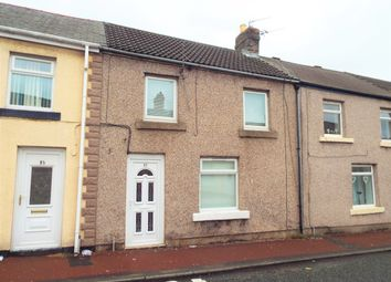 2 bed terraced house for sale in Caroline Street, Hetton Le Hole, Houghton Le Spring DH5