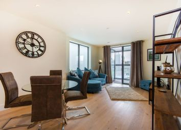 Thumbnail 1 bed flat to rent in Battersea Exchange, Nine Elms