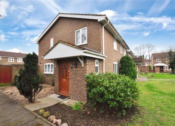 Thumbnail 3 bed end terrace house for sale in Eton Court, Staines-Upon-Thames, Surrey