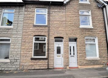 Thumbnail 2 bed terraced house for sale in Russell Street, Wolstanton, Newcastle Under Lyme, Staffordshire