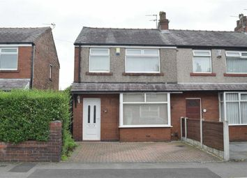 Thumbnail 3 bed semi-detached house to rent in Lowood Street, Leigh, Lancashire