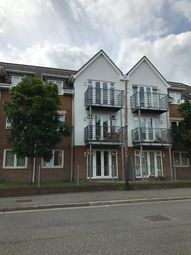 Thumbnail 2 bed flat to rent in Old Dairy Close, Fleet, Hampshire