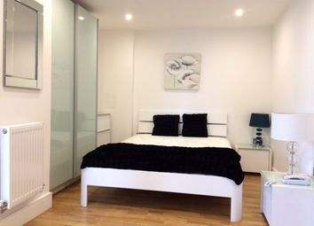 Thumbnail 1 bed flat to rent in Mill Lane, Deptford, London