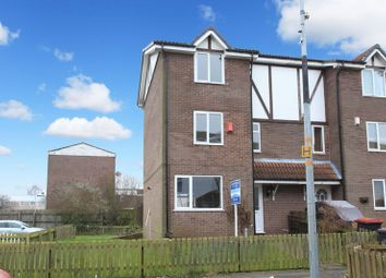 Thumbnail 5 bed terraced house for sale in Shawfield Close, Sutton Hill, Telford